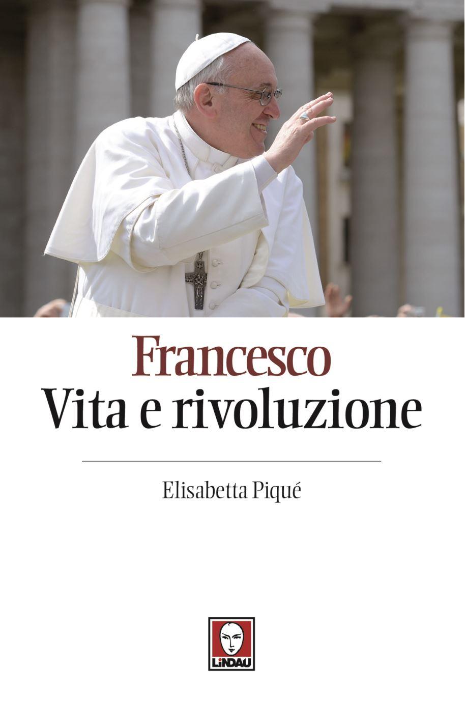 Francesco Vita E Rivoluzione Elisabetta Pique Lindau 9788867082179 Tabook