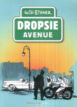 DROPSIE AVENUE - 9788860441553