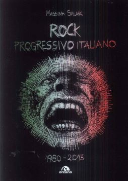 ROCK PROGRESSIVO ITALIANO - 9788862318617