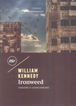 IRONWEED - 9788875218898