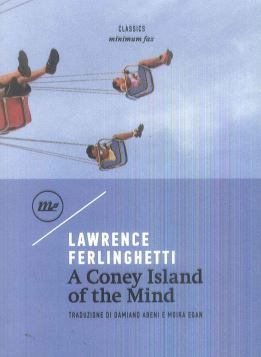A CONEY ISLAND OF THE MIND 2A ED. - LAWRENCE FERLINGHETTI - 9788875219093