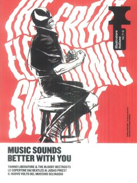 NR.7+8 MUSIC SOUNDS BETTER WITH YOU - 0806809271746