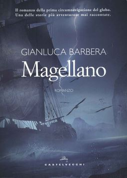 MAGELLANO - GIANLUCA BARBERA - 9788832823462