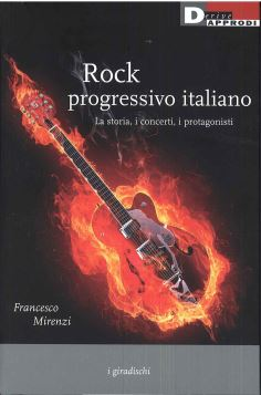 ROCK PROGRESSIVO ITALIANO - 9788865482278