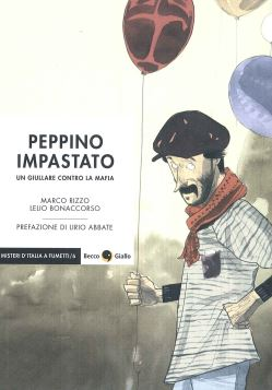 PEPPINO IMPASTATO - 9788833140070