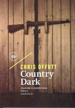COUNTRY DARK - 9788875219185