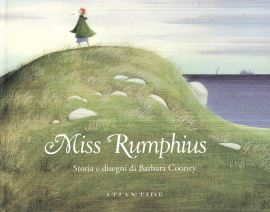 MISS RUMPHIUS - BARBARA COONEY - 9788899591243