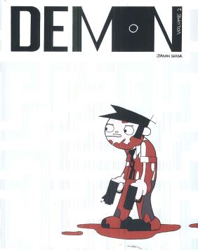 DEMON VOL.2 - 9788876184017