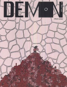 DEMON VOL.4 - 9788876184239
