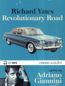 REVOLUTIONARY ROAD - 9788869863165