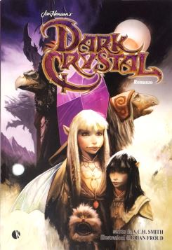 DARK CRYSTAL - 9788885457195