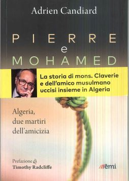 PIERRE E MOHAMED - 9788830724235