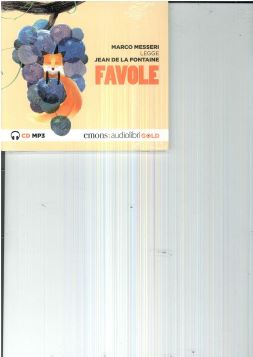 FAVOLE GOLD - 9788869863820