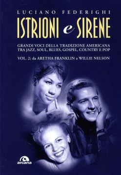 ISTRIONI E SIRENE VOL 2 - 9788862315708