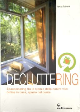 DECLUTTERING - LUCIA LARESE - 9788827225738