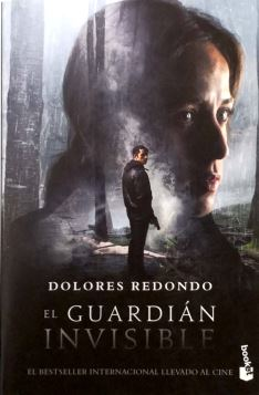 EL GUARDIAN INVISIBLE - DOLORES REDONDO - 9788423351893