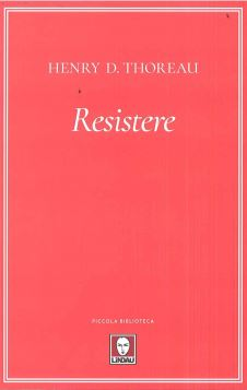 RESISTERE - 9788833531083