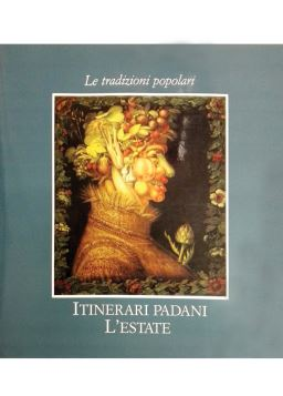 ITINERARI PADANI L'ESTATE - FRI0000000091