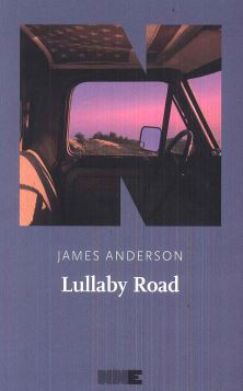 LULLABY ROAD - 9788894938289