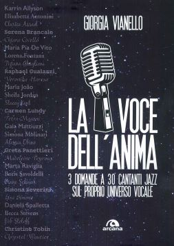 LA VOCE DELL'ANIMA - 9788862316057