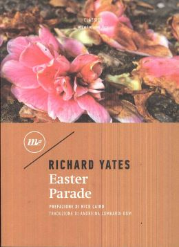 EASTER PARADE 2A ED. - RICHARD YATES - 9788833890586