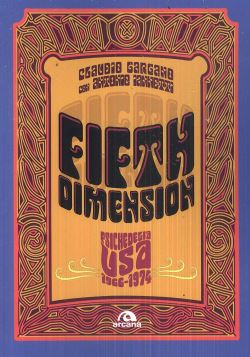 FIFTH DIMENSION - CLAUDIO GARGANO - 9788862315869
