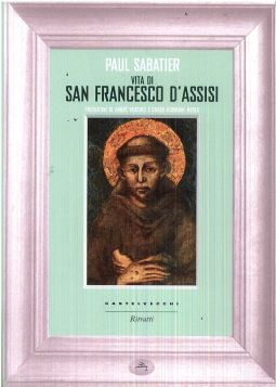 Vita di San Francesco d'Assisi - 9788869443336