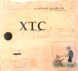 XTC. A school guide to. Con CD Audio - 9788872265390