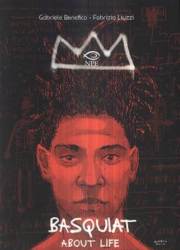 Basquiat. About life - 9788894818871
