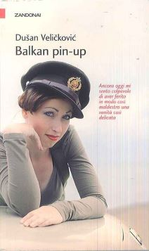 BALKAN PIN-UP - 9788895538846