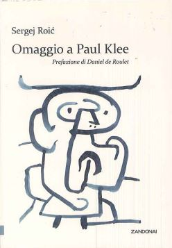 OMAGGIO A PAUL KLEE - 9788898255030