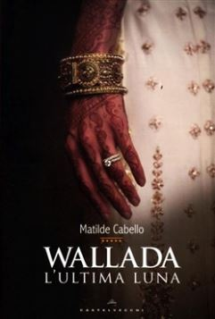 WALLADA L'ULTIMA LUNA - 9788876156458