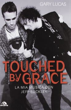 TOUCHED BY GRACE - 9788862312455