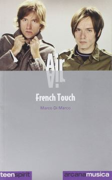 AIR - FRENCH TOUCH - 9788879663328