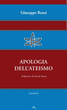 APOLOGIA DELL ATEISMO - 9788876159930