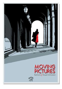 MOVING PICTURES - CPC8897141006