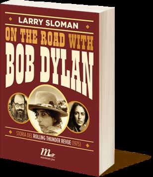 ON THE ROAD WITH BOB DYLAN - 9788875215224