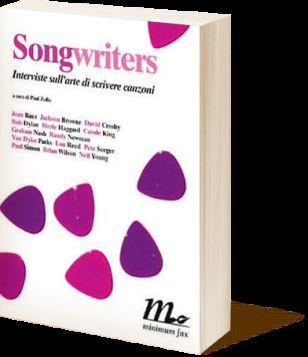 SONGWRITERS - 9788875210434