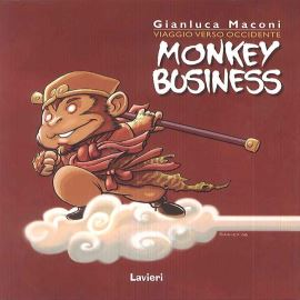 MONKEY BUSINESS - 9788889312568