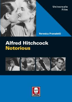 HITCHCOCK. NOTORIOUS 2^ ED. - 9788871806778