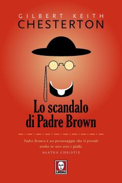 LO SCANDALO DI PADRE BROWN - 9788871809731
