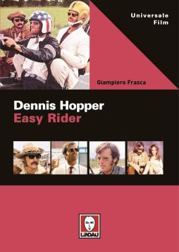 HOPPER. EASY RIDER 2^ ED. - 9788867082407