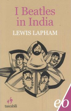 I BEATLES IN INDIA - 9788866327714