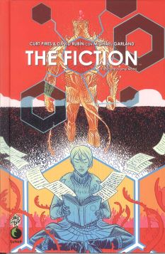 THE FICTION - 9788867901890