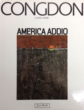 AMERICA ADDIO (JACA BOOK) - CPC0000000103