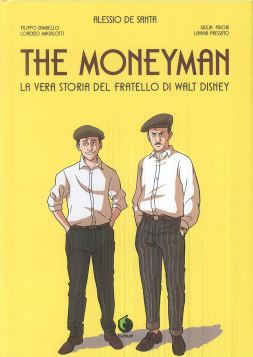 THE MONEYMAN - 9788867901975