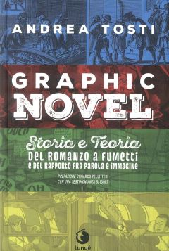 GRAPHIC NOVEL - 9788867901395