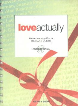 LOVEACTUALLY - 9788495839633