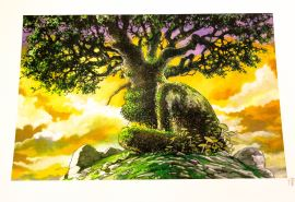 POSTER ALBERO COVER - PALBCOVE