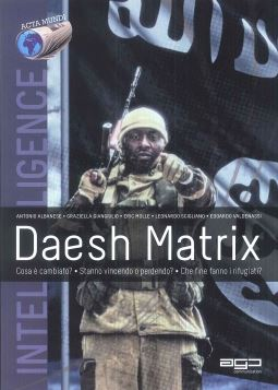 DAESH MATRIX - 9788894051285
